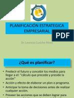 Pcp10.Planificación Estrategica Empresarial