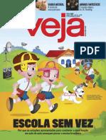 Veja - Edição 2608 - (14 Novembro 2018)
