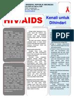 Brosur AIDS (1)