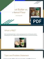 food science presentation