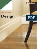 Design - John Heskett.pdf