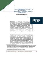 Lectura - Deontologia y Empresa