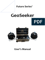GeoSeeker Manual En