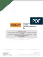 Arbesú, M. (2004). Evaluación de la docencia universitaria. Una propuesta alternativa que considera la participación de los  profesores_rv(*)