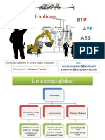 Cours Hydraulique Aep Pour Btp v1