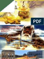 Biblia Facil Apocalipsis Leccion 8 Dos testigos Martires