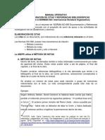 Normas ISO 360