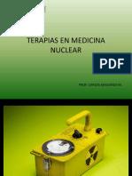 10.Terapias en Medicina Nuclear (2)