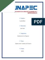 Artículos de Artículos Negocios Internacionales