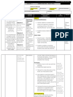 fpd descriptive and procedural writing