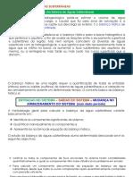 HIDROGEOLOGIA - CAP 7 (7.1 - 7.4)
