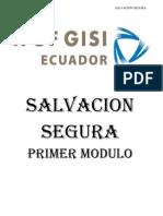 CAPITULO 1 SALVACION SEGURA