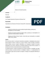 Curso Presencial Con E Devoto HSEC-Lectura y Escritura