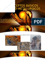 Conceptos Mineria