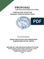 Proposal Sangatta Etam