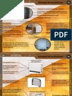 Pros y Contras( sistema de calefacción)