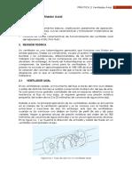 Guía 02. Ventilador Axial