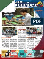 Lagro High School - School Paper (Ay. 2017-2018)