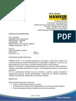 Ficha Tec Hawker 25ec 8-14