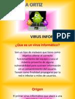 Virus Powerpoint