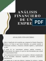 MEDIDAS FINANCIERAS