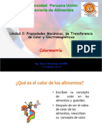 2 1 2 Colorimetria