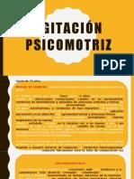 AGITACIÓN PSICOMOTRIZ --CASO.pptx