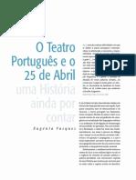 teatro português