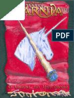 As Crônicas de Nárnia D20 - O Chifre Do Unicórnio - Biblioteca Élfica