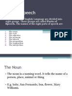 parts of speech for e-portifolio-converted