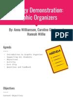 graphic organizer -2