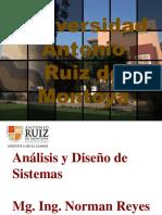 Tema 04 - Diseño de Sistemas