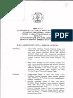 Akreditasi PS Agribisnis.pdf