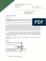 Permohonan Utk Maklumat Kelas Dan Murid DLP Sekolah Negeri Kelantan (SR)