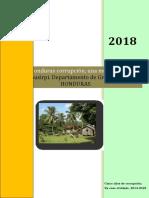 Municipalidad de Wampusirpi 2018. Seguimiento a la corrupción.