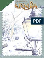 As Crônicas de Nárnia D20 - Uma Aventura em Nárnia - Biblioteca Élfica.pdf