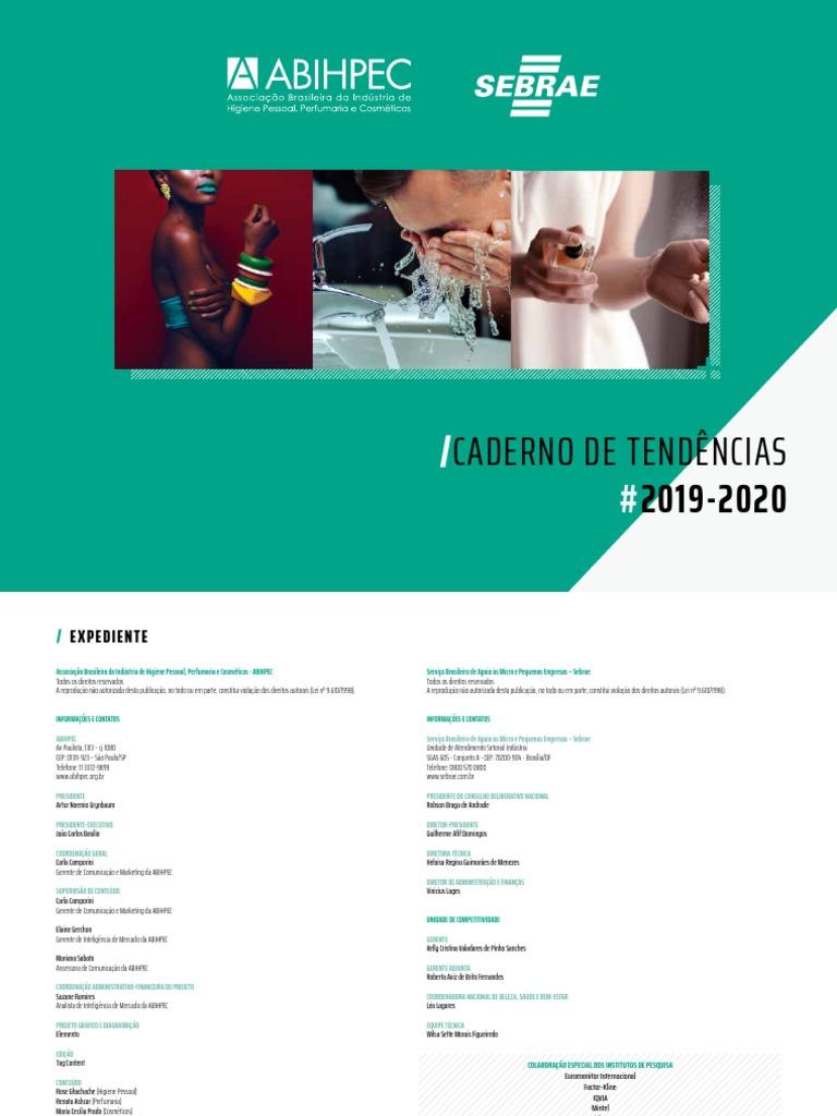82ec7d163 CADERNO DE TENDENCIAS 2019-2020 Sebrae Abihpec vs final.pdf