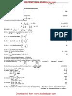CBSE Class 9 Mathematics Worksheet - Number System (3) (1)