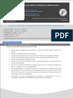 CV Alfredo Rodriguez