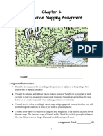 chapter 2 mapping assignment