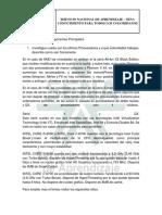 Actividad 2 Componentes Principales
