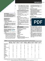 Leptospirosis - Ferri's clinical advisor.pdf
