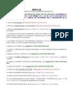 Guía 9.1-b (Conservación de La Energía 2)