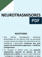 1.1  neurotrasmisores