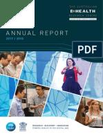 AEHRC Annual Report 2018