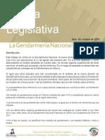 Gendarmeria Nacional de México