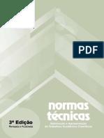 Normas Tecnicas UTP-1