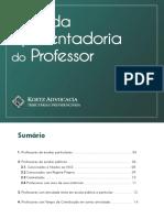 Quadro Comparativo - CPC 1973-2015