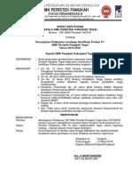 A.7.a.01. Surat Penunjukan Pelaksana Lsp-p1