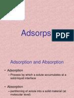 6 Kuliah Adsorpsi1